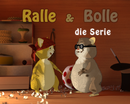 Ralle & Bolle